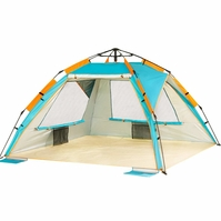 ZOMAKE Pop Up Beach Tent
