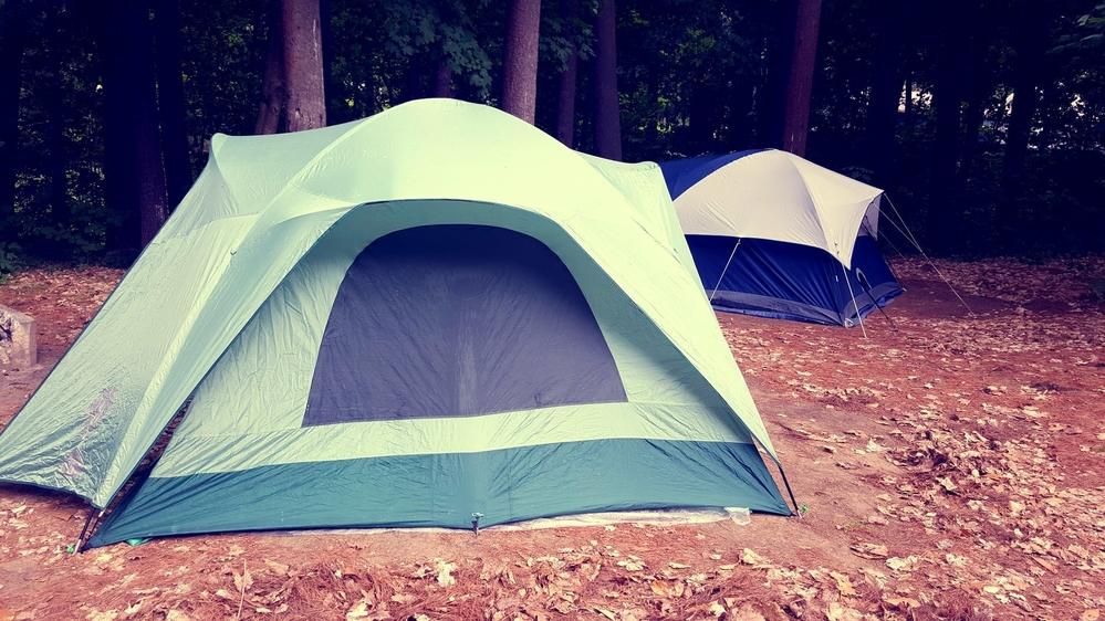 Best Instant Tents