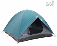 NTK Cherokee GT 5 to 6 Person