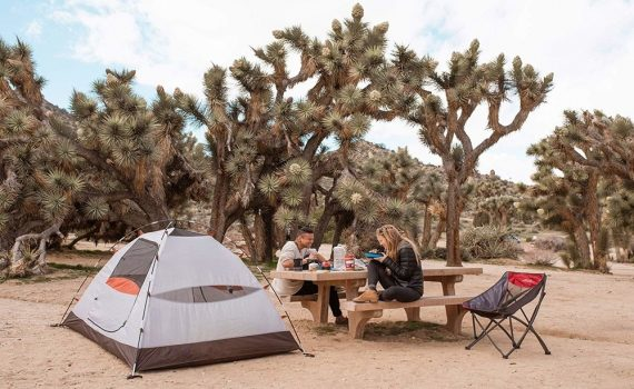 Best 4-person tent